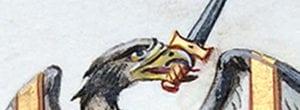 Eagle illustration cropped