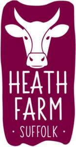 Heath Farm Suffolk logo